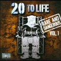 20 To Life Vol.1