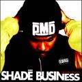 Shade Business [CD+ブックレット]