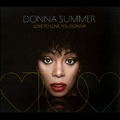 Love To Love You Donna (Remix Best)