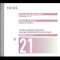 Musica Viva Vol.21 - Wolfgang Mitterer, Isabell Mundry