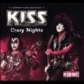 Crazy Nights - Legendary Radio Broadcasts