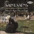 Saint-Saens: Music for Piano Duo and Duet Vol. 2