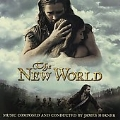 The New World (SCORE/OST)