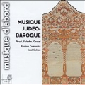 Jewish Baroque Music / Joel Cohen, Boston Camerata