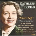 Klever Kaff:19 More Ferrier Favourites