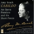 Beach: Cabildo, Six Short Pieces / Ransom Wilson, et al