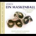 Verdi: Un Ballo in Maschera (in German/Highlights) / Alberto Erede, Bavarian Radio Symphony Orchestra, Erika Koth, etc