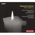 Koppel: Orchestral Works Vol 4 / Atzmon, Kavtaradze, et al
