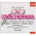 Offenbach: Les Contes d'Hoffmann / Cluytens, Gedda, et al