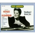 Guiomar Novaes plays Piano Concerti - Beethoven, Schumann, Chopin