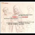 Les Sept Paroles du Christ sur la Croix - Franck (Joris Lejeune), Gounod / Michel Corboz, Ensemble Vocal de Lausanne, etc