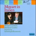 Mozart in Italy - J.A.Hasse, T.Linley Jr, Mozart, etc