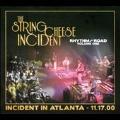 Rhythm Of The Road, Vol. 1: Incident In Atlanta - 11.17.00