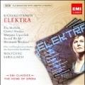 R.Strauss: Elektra [2CD+CD-ROM]