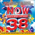 Now That's What I Call Music 38