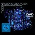 Mobilee Back To Back Vol.6 [2CD+DVD]