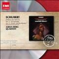 "Schubert: String Quartets No.14 ""Death and the Maiden"", No.13 ""Rosamunde"""