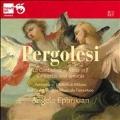 Pergolesi: La Contadina, Concertos, Missa, Sonatas