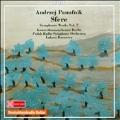 A.Panufnik: Symphonic Works Vol.7 - Symphony No.5, Fagottkonzert, Love Song,Landscape