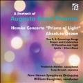 "A Portrait of Augusta Read Thomas - Hemke Concerto ""Prisms of Light"", Absolue Ocean"