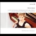 Winterreise - Lieder von Schubert, Mendelssohn, Chopin fur das Fortepiano ubertragen von Franz Liszt