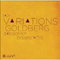 J.S.Bach: Variations Goldberg