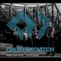 Shostakovich: String Quartets No.11, No.8, No.5, Elegie