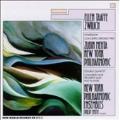 E.T.Zwilich: Symbolon, Concerto Grosso 1985, Double Quartet, etc / Zubin Mehta(cond), NYP