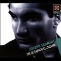 Joseph Schmidt - The Ultraphon Recordings