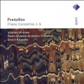 Prokofiev: Piano Concerto No.1-5