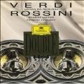 Verdi: ReQuintetem; Rossini: Stabat Matar