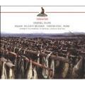 Faure: Requiem / Douglas Bostock, Pelleas-Chamber Philharmonic of Boheme, Furio Zanasi, Vojtech Dyk