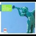 Air - Die Schonsten Barocken Melodien: Handel, J.S.Bach