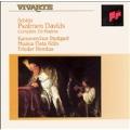 Sch》z: Psalmen Davids / Bernius, Musica Fiata K罵n