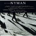 Nyman: Concertos / Nyman, Harle, Llyod Webber, et al
