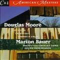 American Masters - Douglas Moore, Marion Bauer