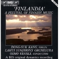 Finlandia- A Festival of Finnish Music / Vaenskae, Kang