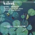 Debussy; Ravel: Transcriptions for Two Pianos