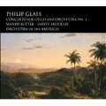 Philip Glass: Cello Concerto No.1