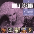 Original Album Classics : Dolly Parton