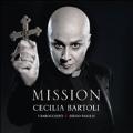 Cecilia Bartoli - Mission - A.Steffani: Arias