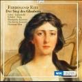F.Ries: Der Sieg des Glaubens Op.157