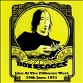 Live at the Fillmore West, June 30th 1971