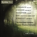 The Boyd Neel Orchestra conducted by Boyd Neel - A.Benjamin, B.Stevens, A.Panufnik, A.Bax, L.Berkeley