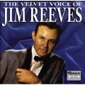 The Velvet Voice Of Jim Reeves