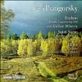Tribute to Gregor Piatigorsky