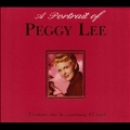 A Portrait of Peggy Lee