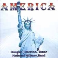 America - Jimerson, Cohen, Noble, National Military Band