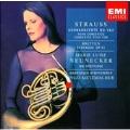 R.Strauss: Horn Concertos; Britten: Serenade