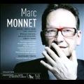 Marc Monnet: Works